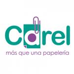 CAREL…más que una papelería
