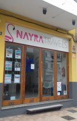 NAYRA TRAVELS