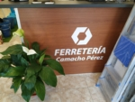 FERRETERIA CAMACHO PÉREZ