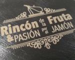 RINCON&PASION POR EL JAMÓN