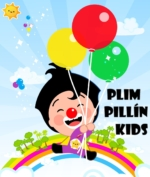 PLIM PILLIN KIDS